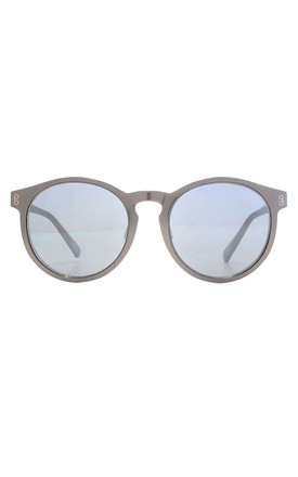 Lexington Gunmetal Sunglasses by Hook LDN