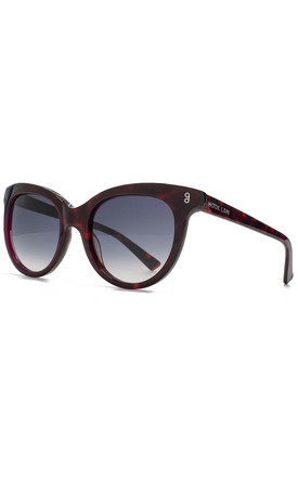 Wander Red Sunglasses by Hook LDN