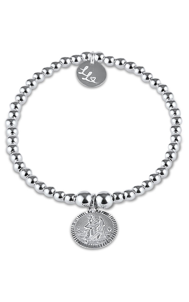 Olivia St Christopher by LL Loves UK Jewellery