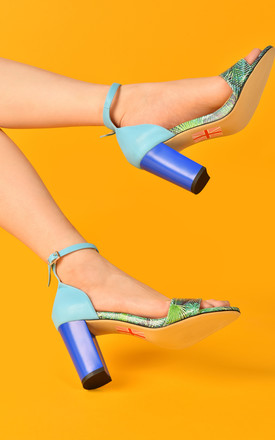 Harrogate Tropical Sky by Yull Shoes