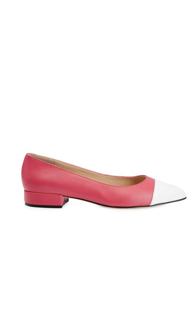 Pimlico Coral by Yull Shoes