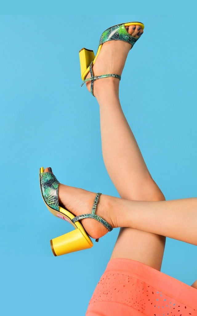Margate Margarita by Yull Shoes