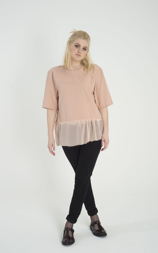 Sura - Frill Top by Madia & Matilda