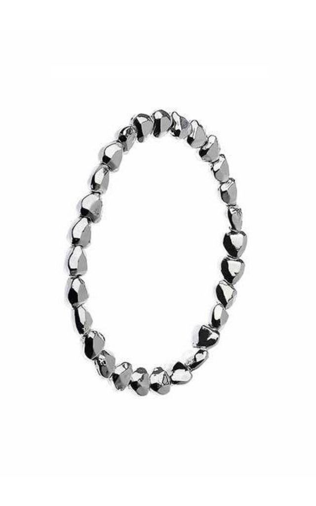Silver Heart Bracelet by Nautical and Nice Ltd