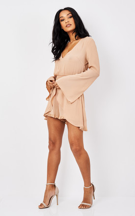 TOUCH THE SUN PLAYSUIT by Somedays Lovin