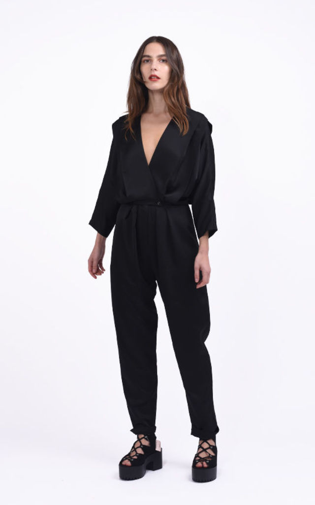 Nastia Jumpsuit by RA+RE