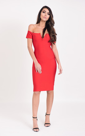 The Kerry Dress by Go Lola