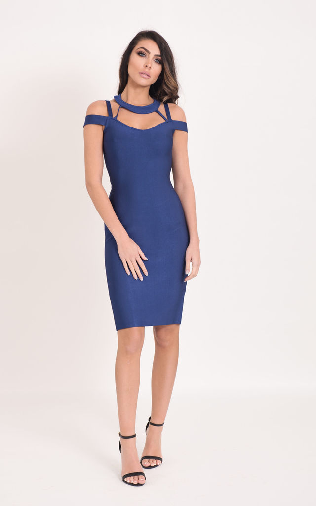 The Charlotte Dress by Go Lola