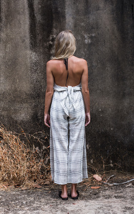 Alessa Jumpsuit by TIA