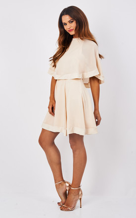 ARABELLA DRESS CREAM by CLOVES AND LACE