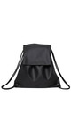 Backpack BOOFLAP Black by BOO