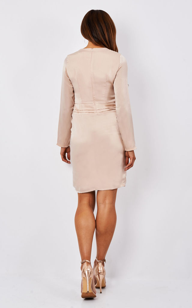 OLIVIA DRESS by CLOVES AND LACE