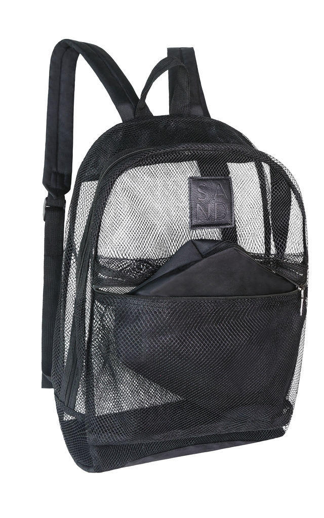 SAND - Mesh Back Pack by SAND THE BRAND