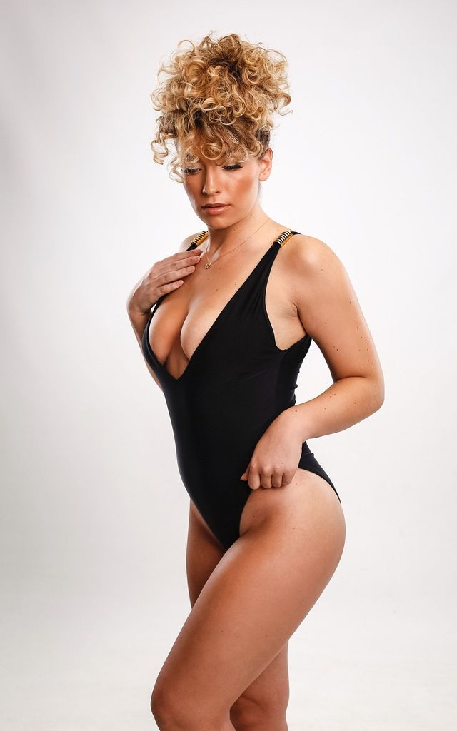 Mya one piece by BodyCoast