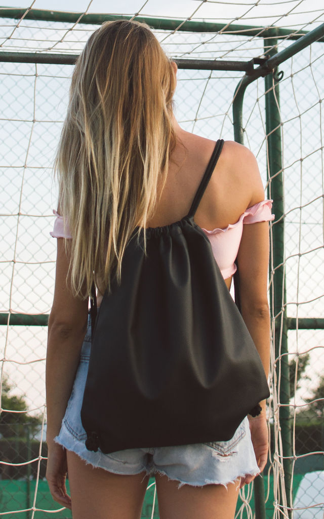BOOPACK backpack black by BOO