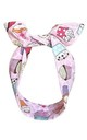 Cute Pink Cupcake Wired Headband by LULU IN THE SKY