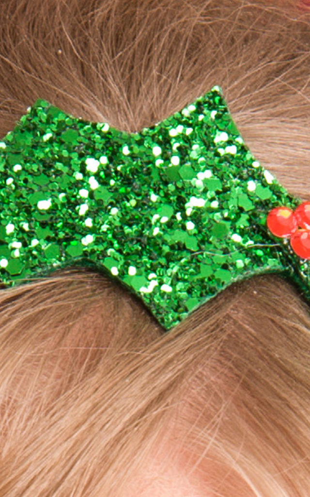 Diamante Holly Hair Band by Stephanieverafter