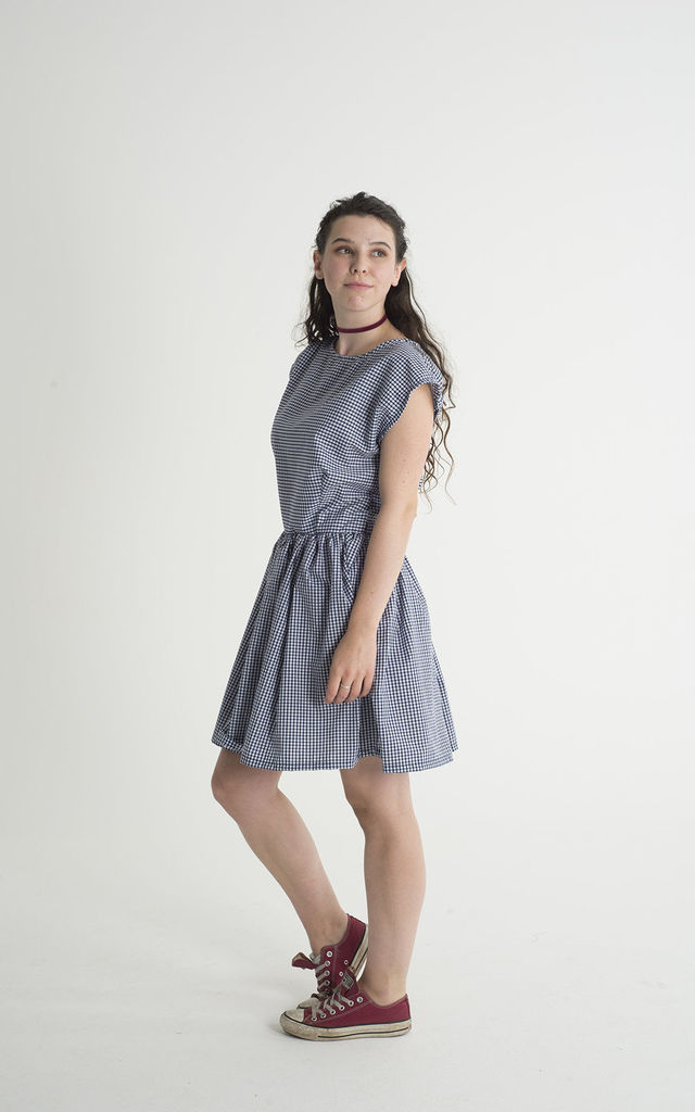 Abbie - Dress by Madia & Matilda