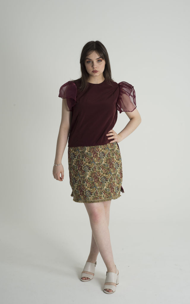 Oceana - Skirt by Madia & Matilda