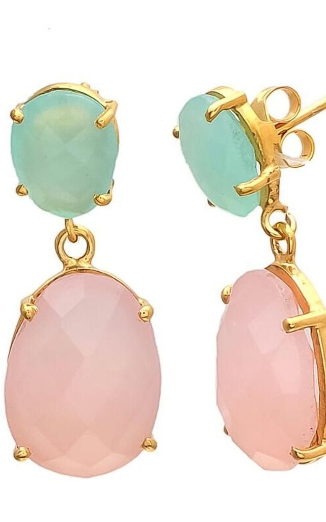 Ariana Earrings by Shyla London