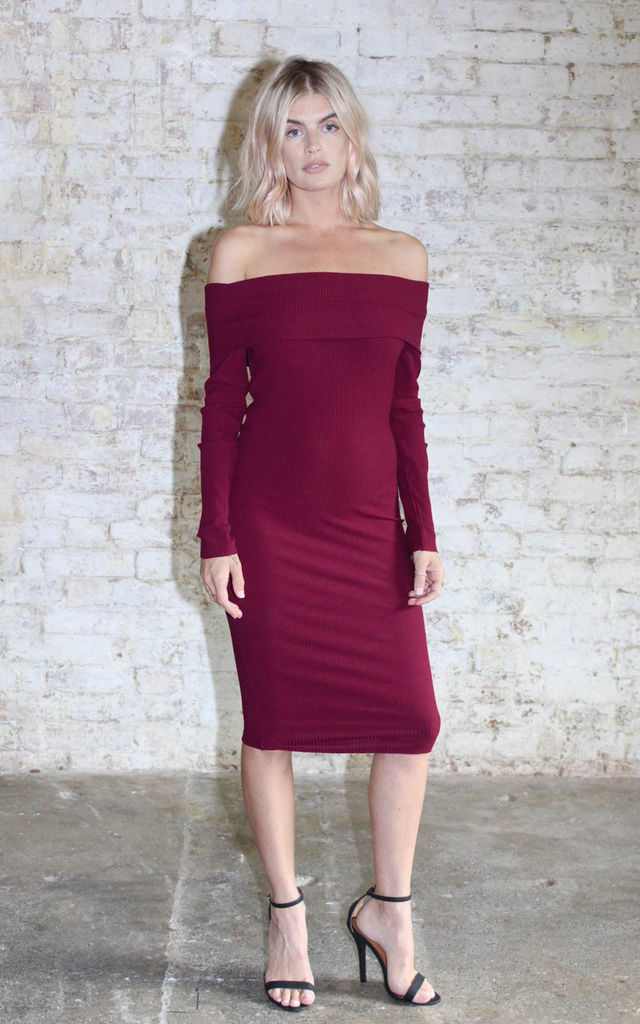 Killer Frock Wine by Never Fully Dressed