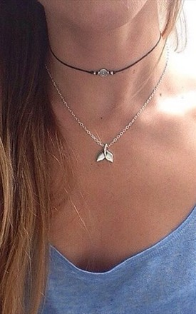 Maddie Choker by SERENITYproject