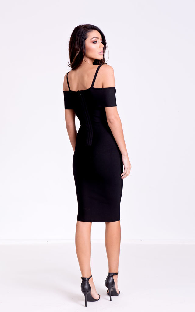 The Norah Dress by Go Lola