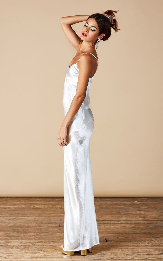 Savannah Maxi in Champagne image