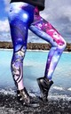 Dreamcatcher Leggings by AMiCAFOX