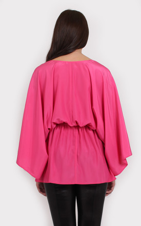 Diana Top Pink by Bullet