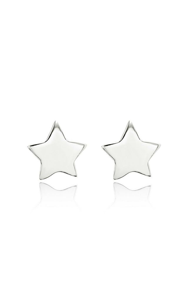 Spirit Star Earrings by Libby May