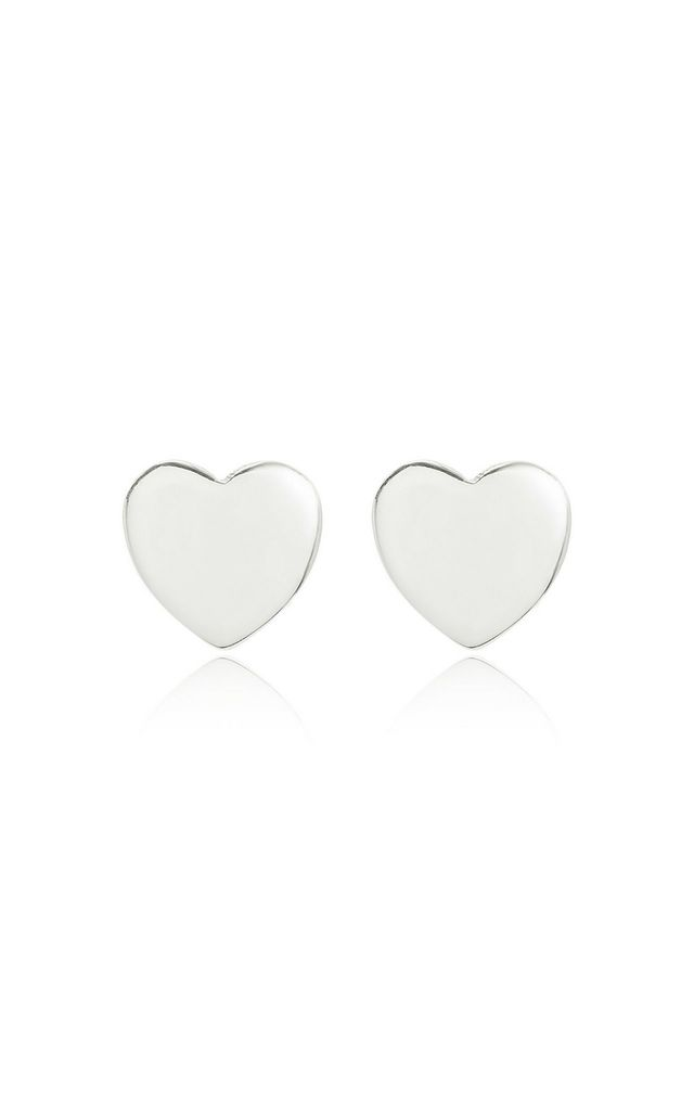 Spirit Heart Earrings by Libby May