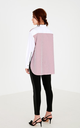 Billie Oversized Shirt by No Ordinary Suit