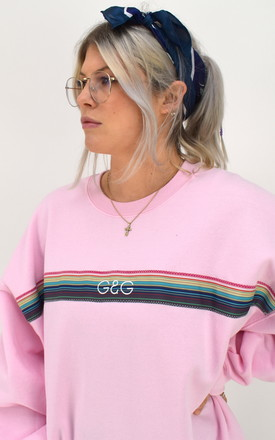G&G Unisex Bp Opera Ribbon Sweater by Goose & Gander Product photo
