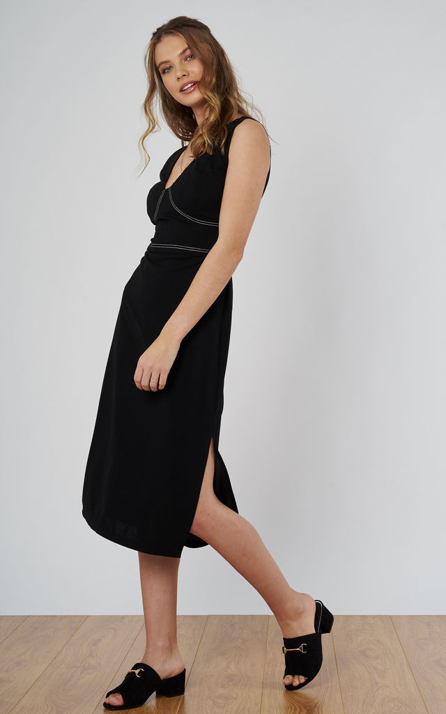 levitation dress by Finders Keepers