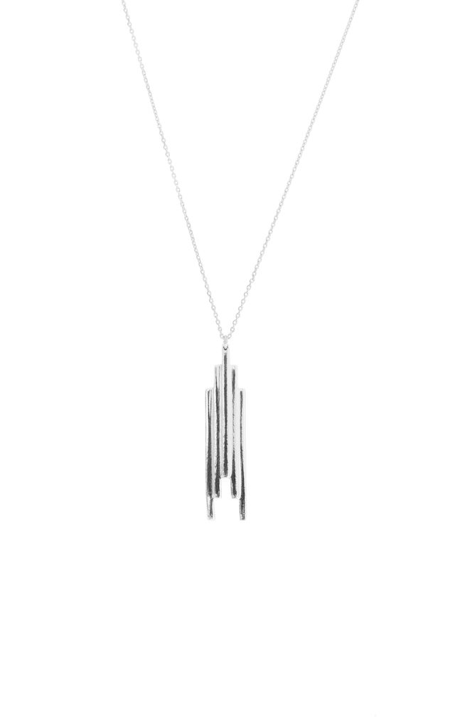 Stack necklace by House Thirteen