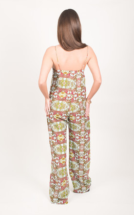 Ophelia Jumpsuit by Christina Minta