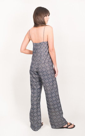 Runi Jumpsuit by Christina Minta