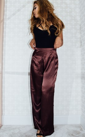 Hot Chocolate Trousers by ceekit Product photo