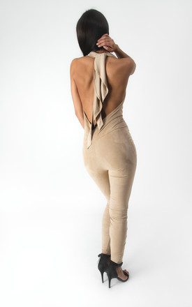 ALAYAH Halter Neck Jumpsuit by ShaniceEmily