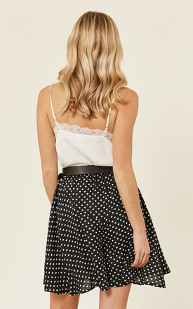 Alexa Shorts / Polka Dots by Jolly Olly
