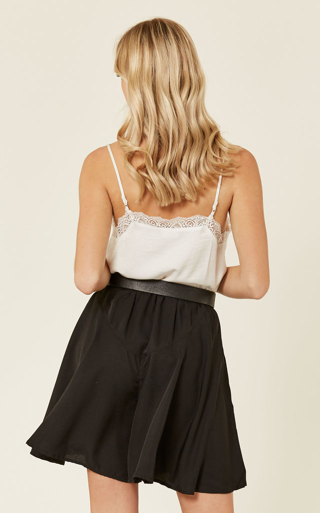 Alexa Shorts / Black - SALE! by Jolly Olly