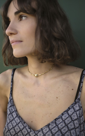 Alice Choker by Leo With Love