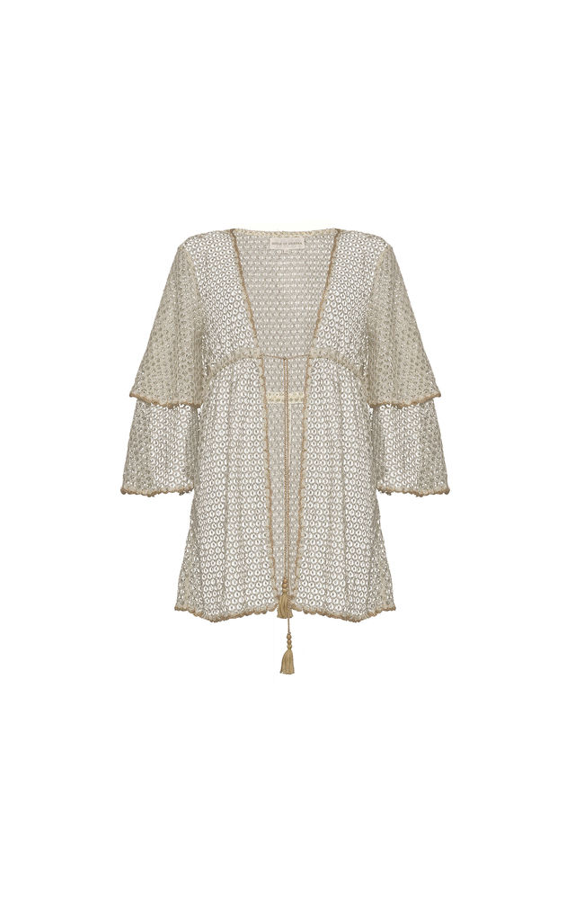 The Sun Spell Kimono Mini by House of Dharma