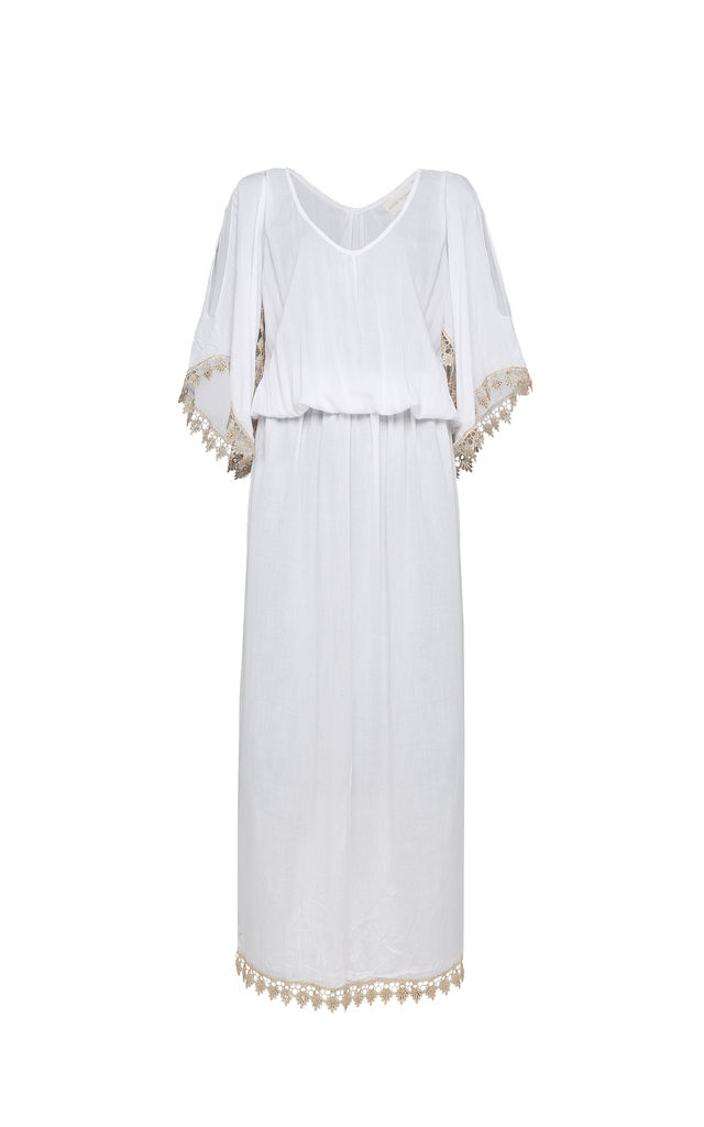 25c9580588a7 The Moonbeam Maxi | House of Dharma | SilkFred