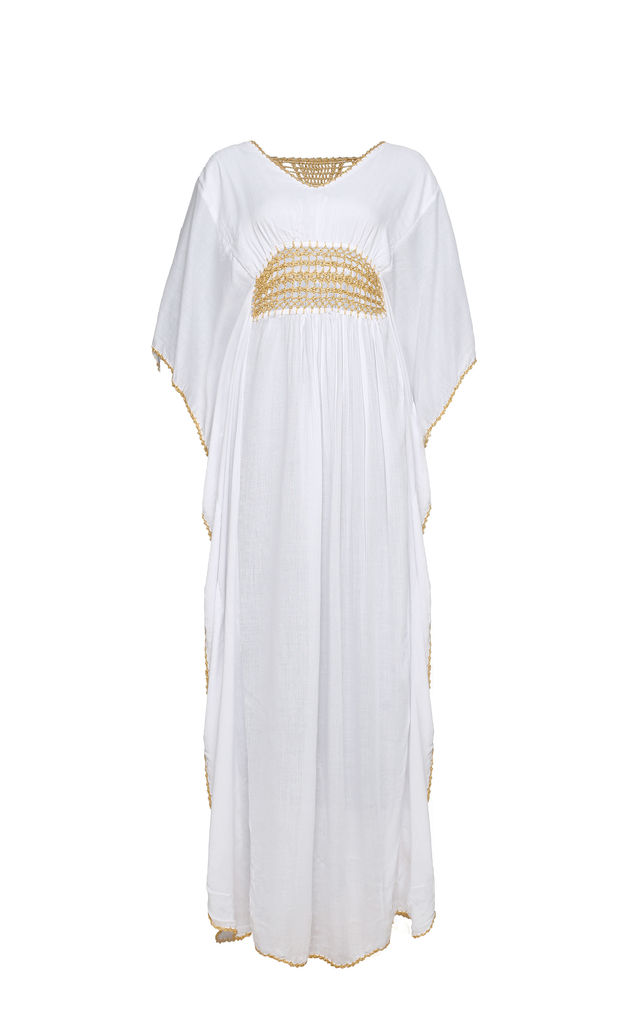 The Marrakech Maxi by House of Dharma