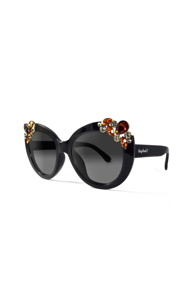 DUBAI by Ruby Rocks Sunglasses