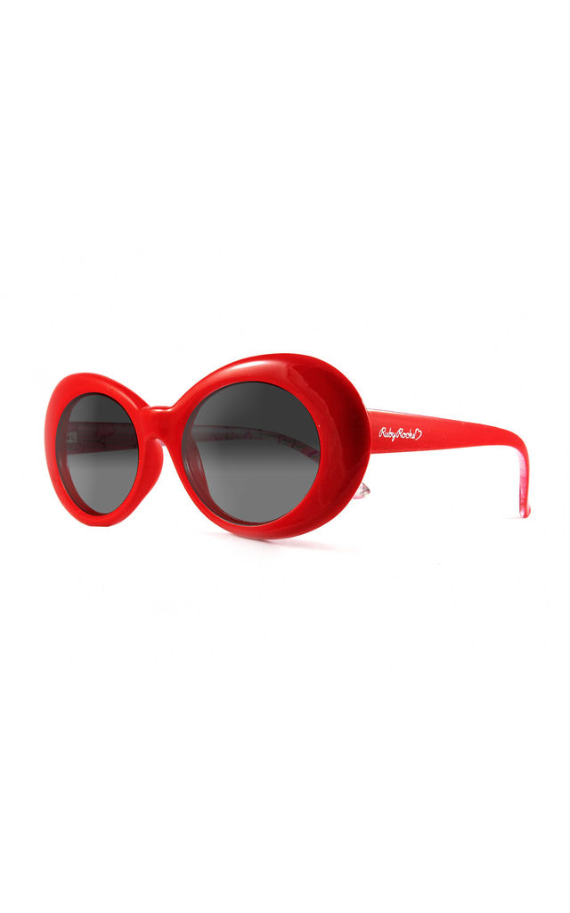 ANTIGUA by Ruby Rocks Sunglasses