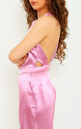 Candyfloss Jumpsuit by ceekit Product photo