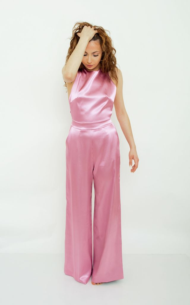 Candyfloss Jumpsuit by ceekit